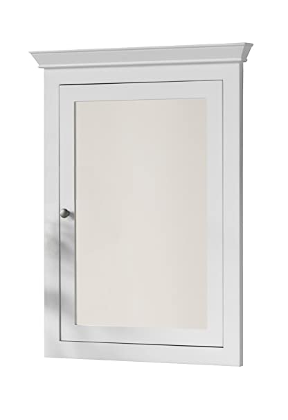 white bathroom medicine cabinets. Unique Medicine RONBOW Edward 27u0026quot X 34u0026quot Transitional Solid Wood Frame Bathroom  Medicine Cabinet With 2 With White Cabinets M