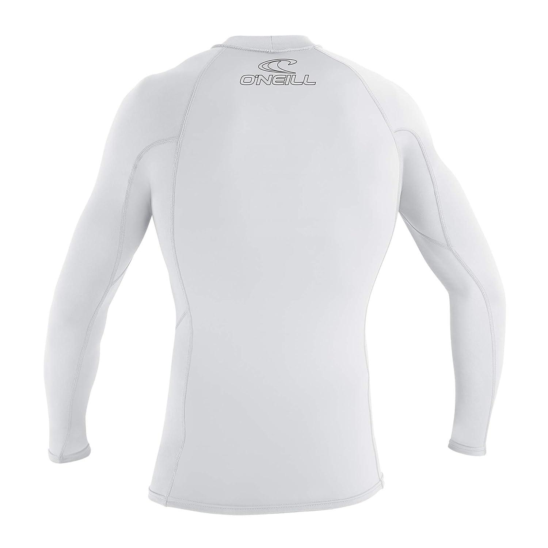 Long Sleeve Rash Guard ONeill Youth Basic Skins UPF 50