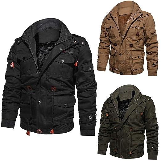 222a0962dfc5 Amazon.com  Men Jacket Winter