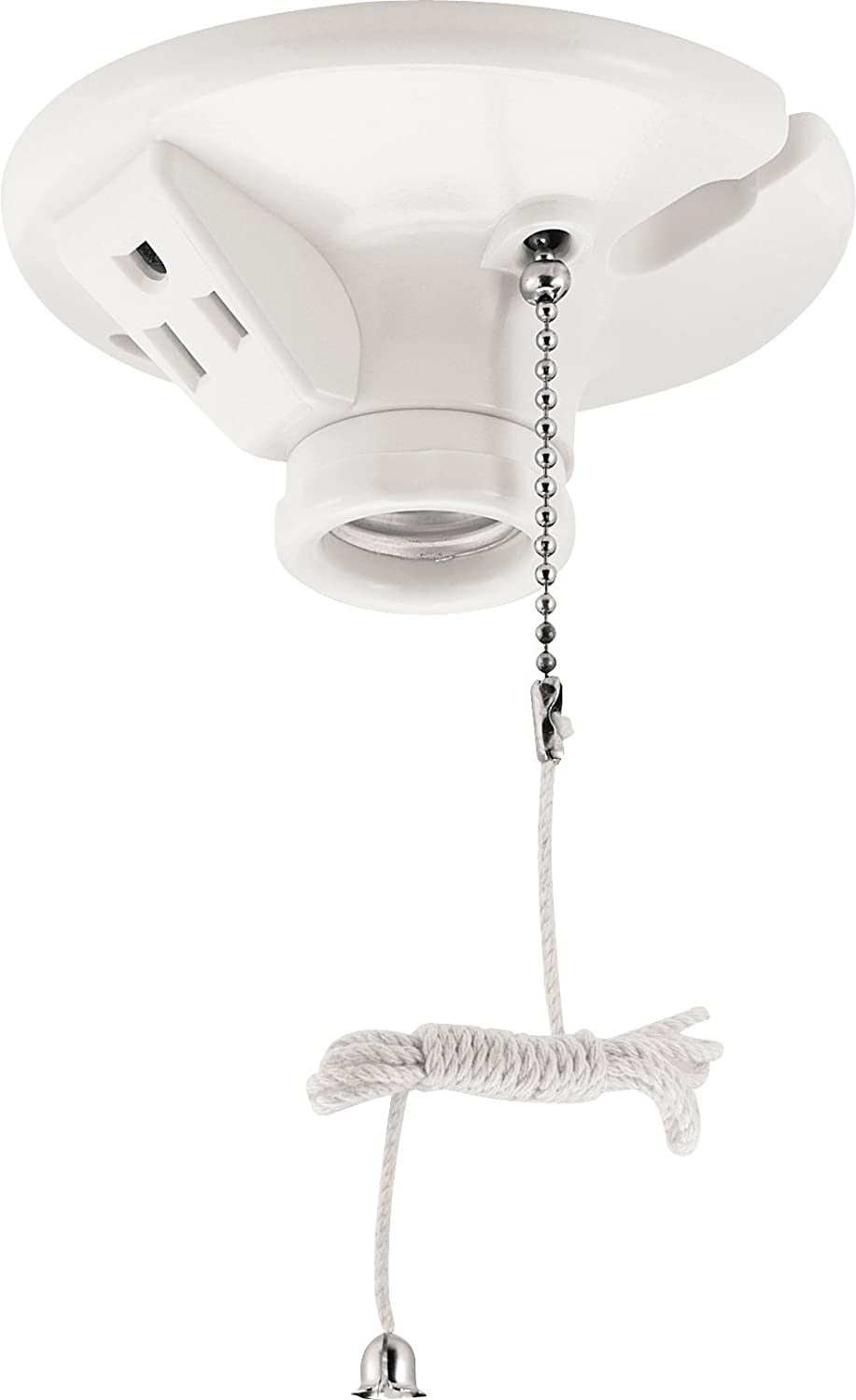 Prime Eaton Wiring S865W Sp L 660 Watt 250 Volt Two Piece Plastic Ceiling Wiring Digital Resources Xeirawoestevosnl
