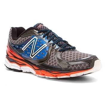 New Balance M1080G03 Gris Hombre Zapatos para Correr Tbeam N2 ...