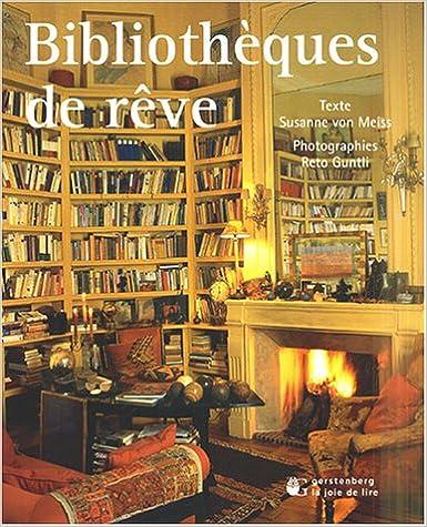 Lire en ligne Bibliothèques de rêve epub pdf