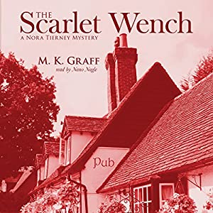 The Scarlet Wench Audiobook