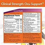 NOW Supplements, Ocu Support™with