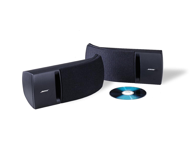 Bose 161 Speaker System (Pair, Black)