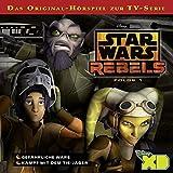 Star Wars Rebels Folge 1
