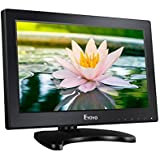 Eyoyo HD TFT LCD 11.6inch 1366X768 Monitor With HDMI VGA BNC AV Input Built in Speaker For PC DVR CCTV Camera