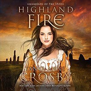 Highland Fire Audiobook