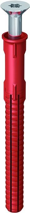 25 piezas TOX Tornillo para marcos Fassad Pro SK 10 x 160 mm 062101121