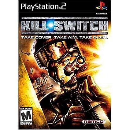 скачать игру kill switch через торрент