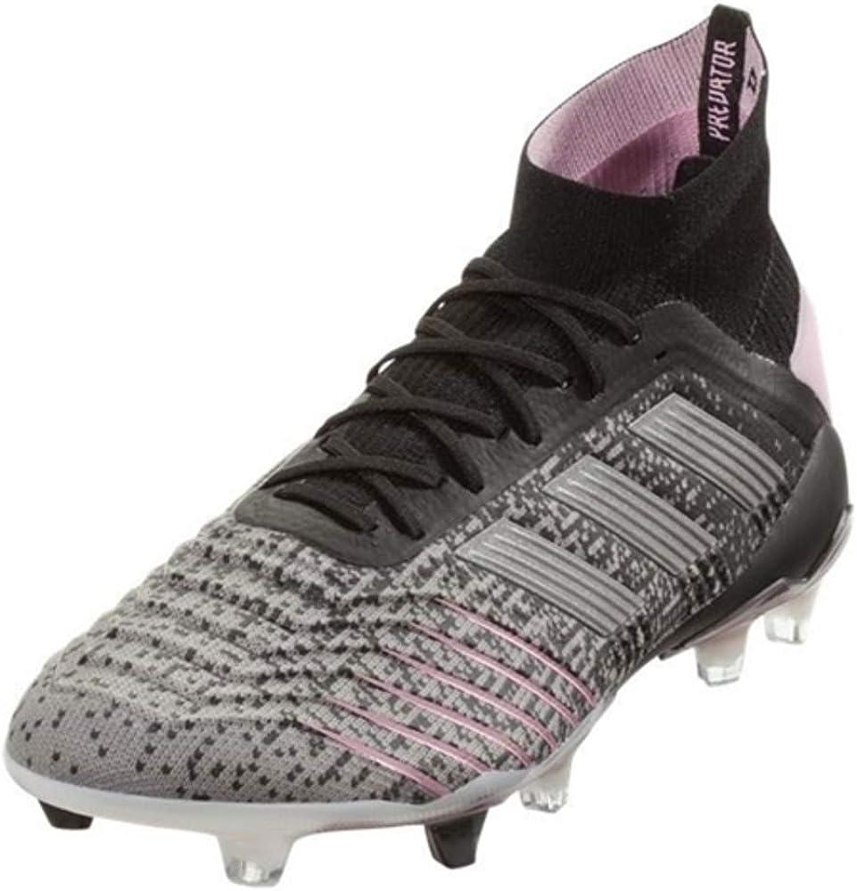 adidas Womens Predator 19.1 Firm Ground