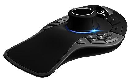 DRIVERS UPDATE: HP SPACEPILOT USB 3D INPUT DEVICE