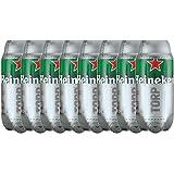 Heineken TORP® 8 x 2L Packung - Bierfass kompatibel mit der Bierzapfanlage THE SUB®