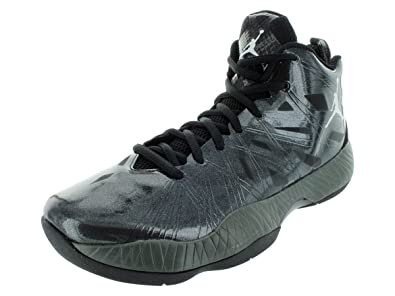 9b1e39c66294 Image Unavailable. Image not available for. Color  NIKE Air Jordan 2012  LITE BLACK White ...
