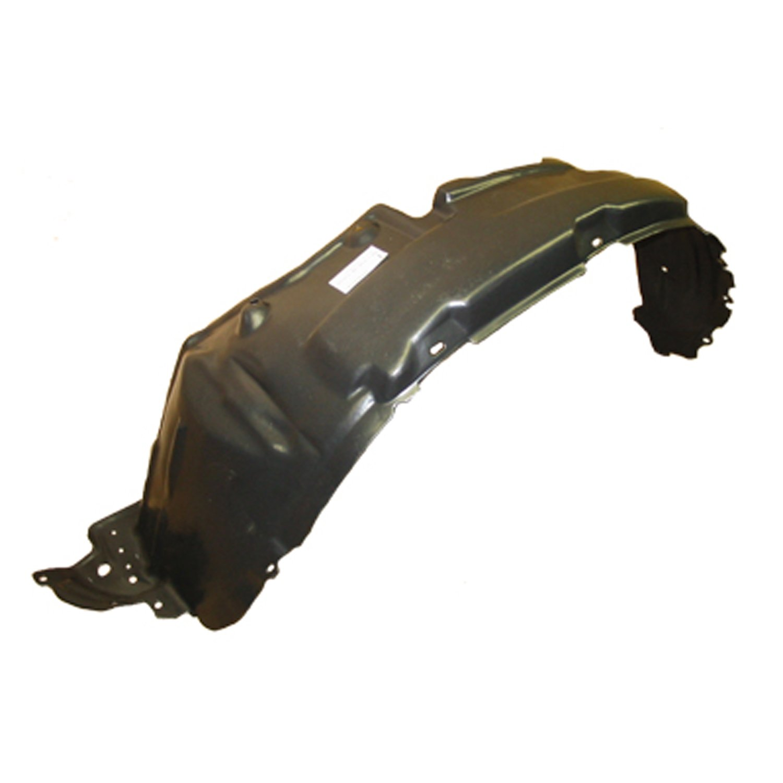 PartsChannel TO1248144 OE Replacement Fender Liner