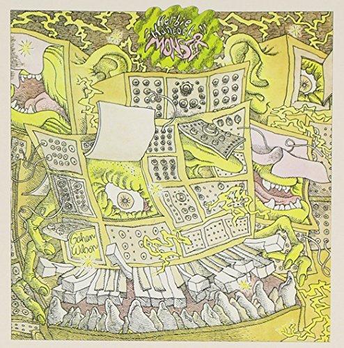 Herbie Hancock - Monster-Remastered Expanded Edition-CD-2015-DDS Download