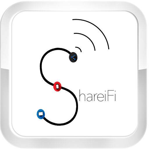 File Transfer (ShareiFi - WiFi File Transfer)
