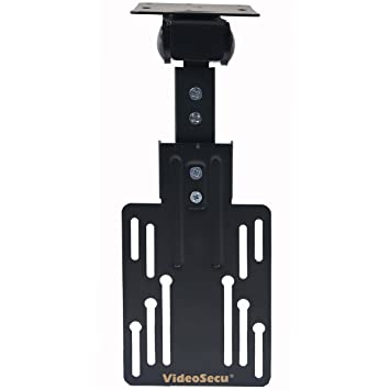 Amazon.com: VideoSecu Kitchen Under Cabinet Mount TV Ceiling Mount ...