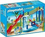 PLAYMOBIL® Water Park Play Area