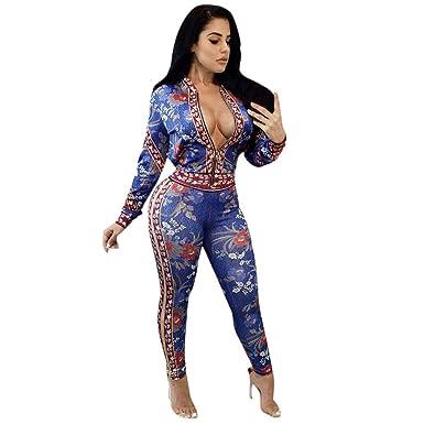 ZEZKT Ensembles Sportswear - Femmes 2 Pièces Vêtements de Sport Costumes de  Sport Gym Yoga Athletisme cbad0e35b7b