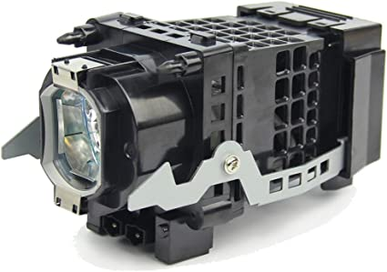 with Housing AuraBeam Economy Replacement Rear Projection TV Lamp Enclosure for Sony XL-2400 //F-9308-750-0