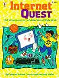 Internet Quest, Catherine Halloran Cook and Janet McGivney Pfeifer, 0865304564