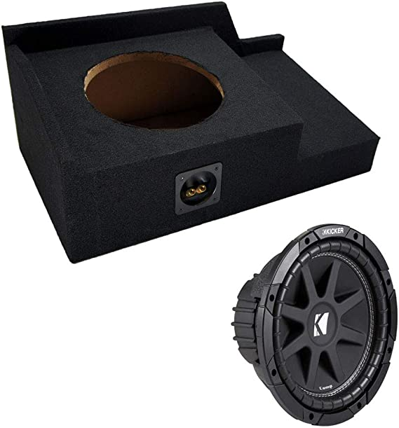 Compatible with Chevy Silverado 99-06 Extended Cab Truck Single 10