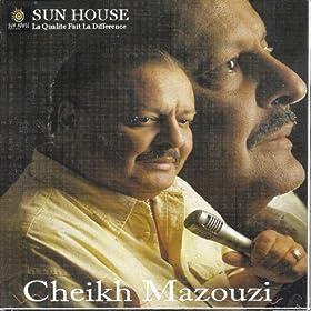 Amazon.com: Best of Cheikh Mazouzi: Mazouzi: MP3 Downloads