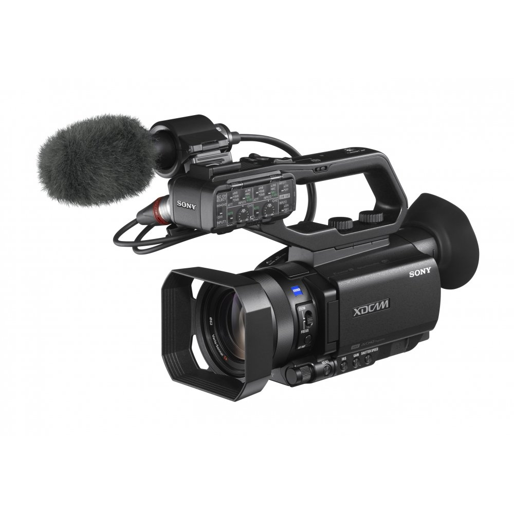 sony 4k camera. buy sony pxw-x70 camcorder (black) online at low price in india | camera reviews \u0026 ratings - amazon.in 4k