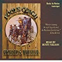 Fool's Coach Audiobook by Richard Wheeler Narrated by Rusty Nelson