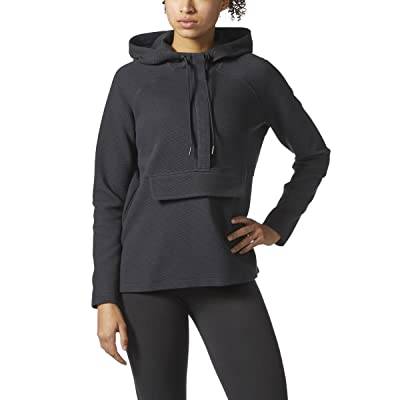 adidas Womens Athletics Sport ID Full Zip Hoody