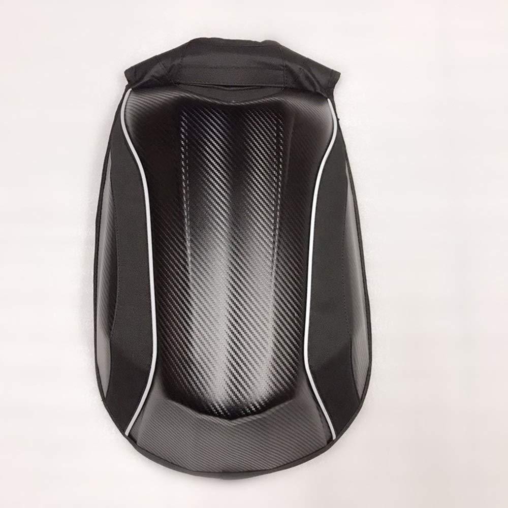 多機能大容量バックパックオートバイタートルバッグショルダーバッグヘルメットバッグハードシェルバッグレジャーバッグ大容量のバックパックを使用する男性と女性に適した 絶妙