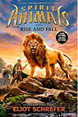 Spirit Animals Book 6: Rise and Fall Hardcover