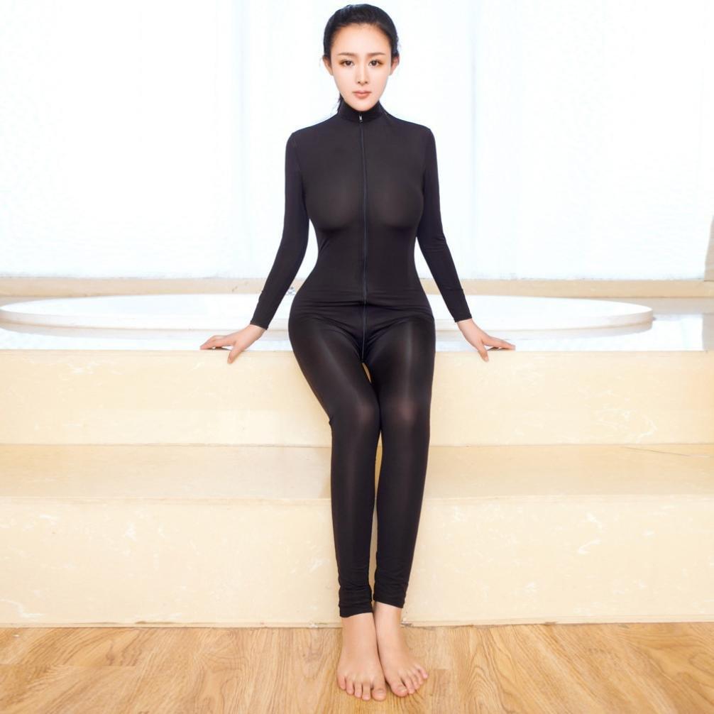 HCFKJ 2018 Mode Damen Frauen Dessous Nachtw/äsche Lace Damen G-String Unterw/äsche Babydoll Nachtw/äsche One Size, Schwarz # Open /& Flexibilit/ät