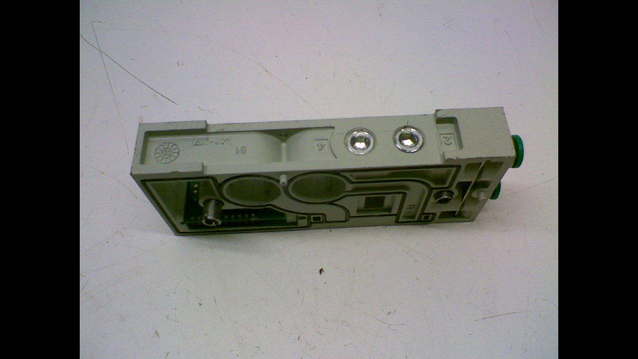 Numatics B1-1 Pneumatic Double Z Board Manifold Valve B1-1