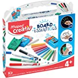 Maped Creativ Kit for Black & White Boards