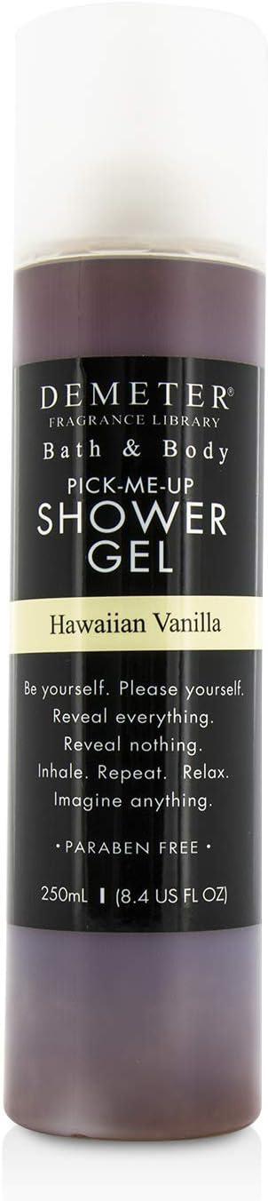 Demeter 8.4 oz Shower Gel - Hawaiian Vanilla
