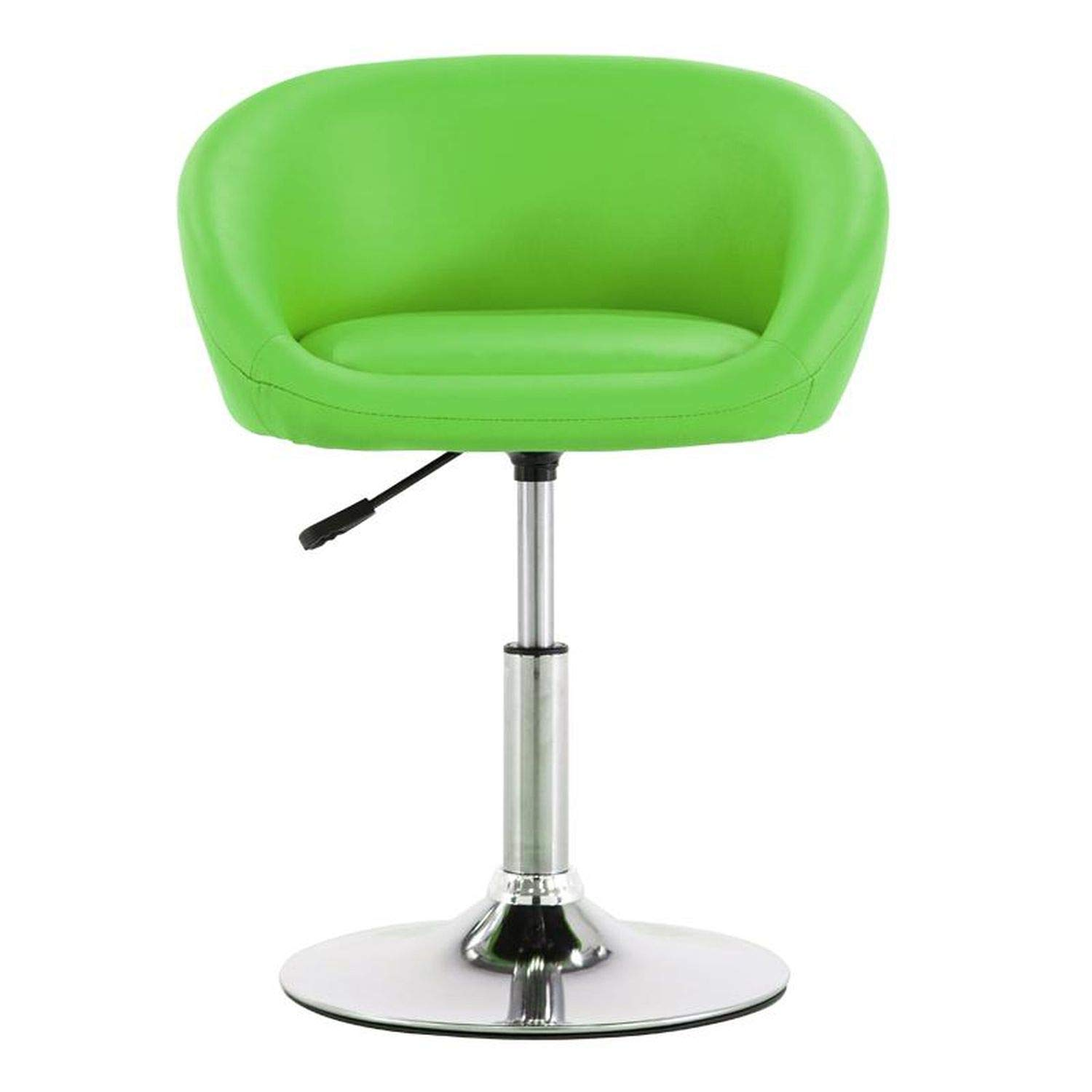 Style 9 one size Bar Chair Lift Chair Home Swivel Chair Nail Beauty Stool Back Makeup Chair Modern Minimalist High Stool,Style 17