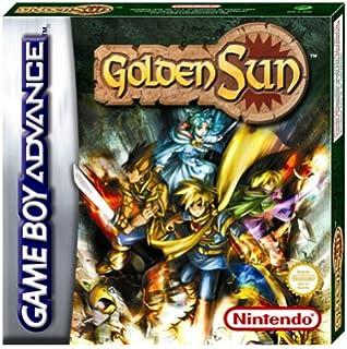 golden sun 2 gba