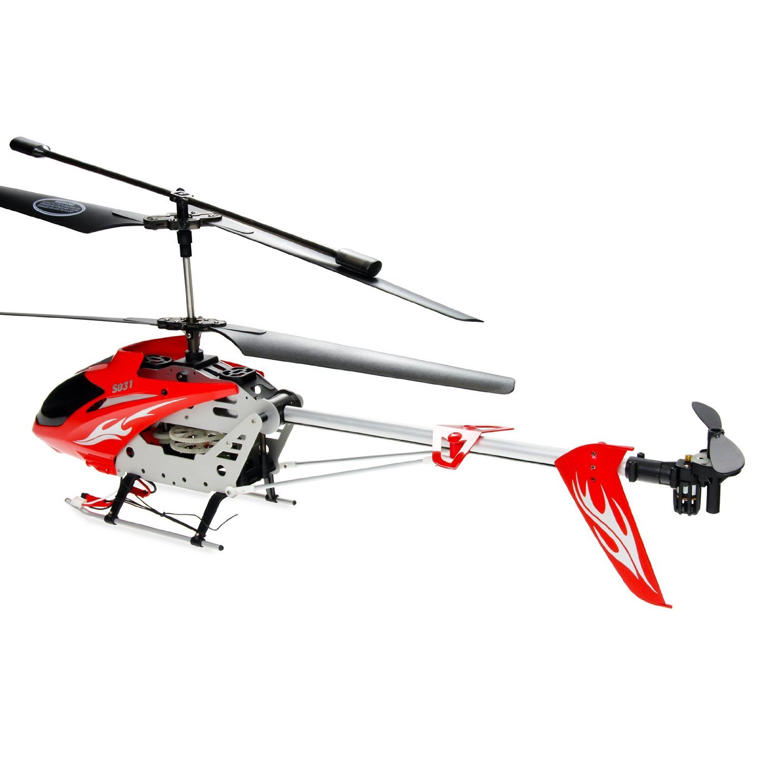 Syma S031G 3.5 Channel RC Syma Helicopter Helicopter RC - Red B0043G3JWS, 大西町:f734be02 --- capela.dominiotemporario.com