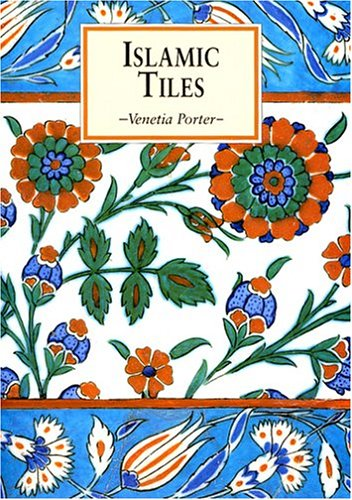 Islamic Tiles (Eastern Art)