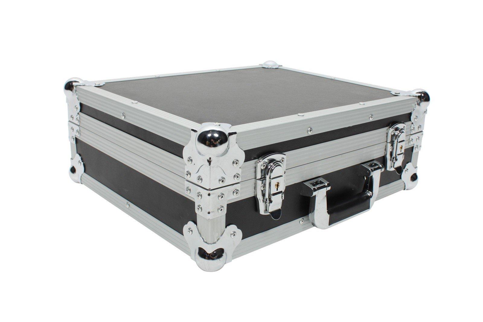 OSP Cases | ATA Road Case | Amplifier Case for Markbass Little Mark 800 Head | ATA-MARKB-LM800