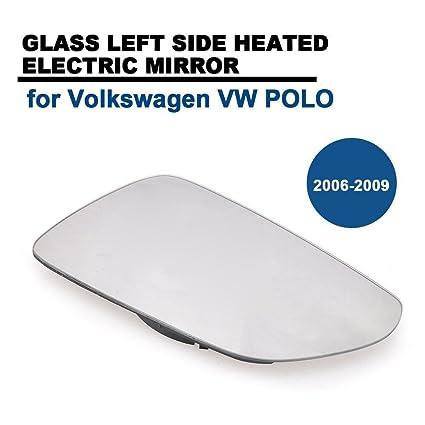 tgfof ukcw-0109 cristal de calefacción eléctrico lente de visión ...