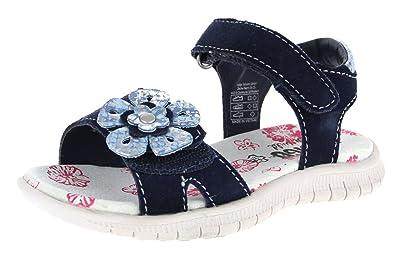 bb4822a61c79c Clarks Girls' 482 272 Sandals: Amazon.co.uk: Shoes & Bags