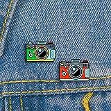 Flairs New York Premium Handmade Enamel Lapel Pin