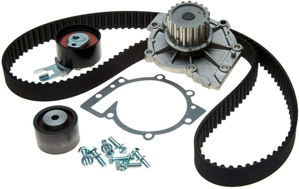 Gates TCKWP319 Kit