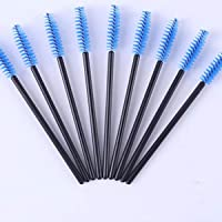 Disposable Eyelash Mascara Brush Wand Applicator Lash Makeup Stick Makeup Brush Tool Kits (Bag)