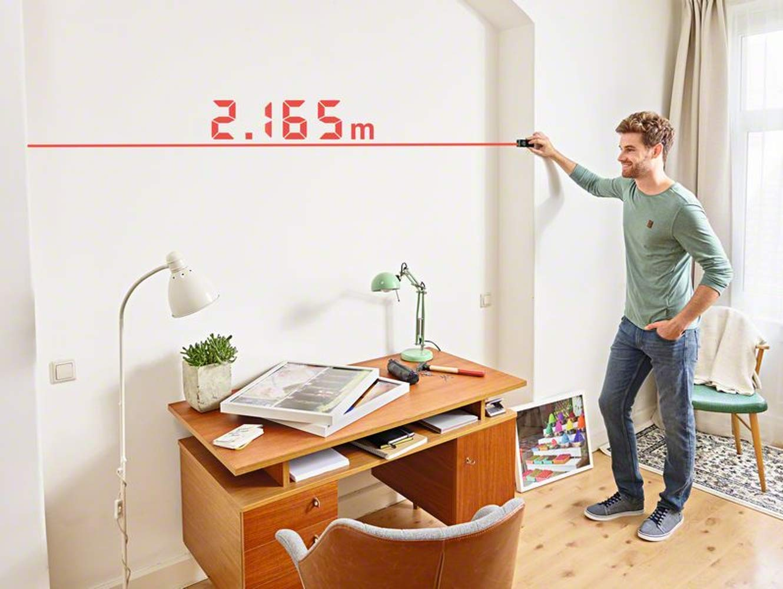Laser Entfernungsmesser Zamo 2 : Bosch laser entfernungsmesser zamo generation messbereich
