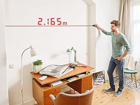 Laser Entfernungsmesser Bosch Zamo Ii : Bosch laser entfernungsmesser zamo generation messbereich