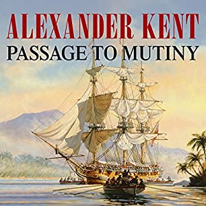 Passage to Mutiny Audiobook